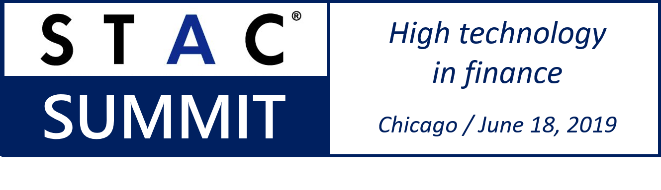STAC Summit, 18 Jun 2019, Chicago | STAC - Insight for the
