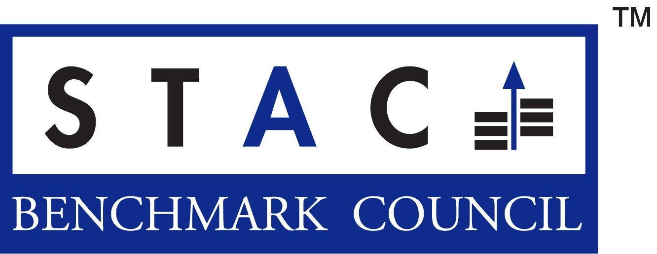 STAC Benchmark Council Logo